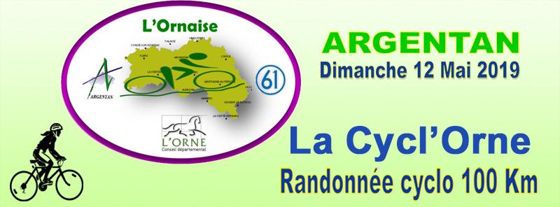 Bandeau la Cycl'Orne