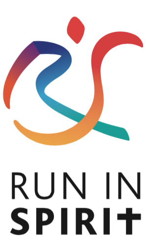 logo run in spirit