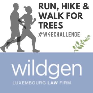 Run, Hike and Walk for Trees - Wildgen